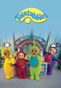 Teletubbies S01E35