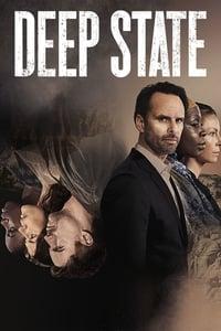 copertina serie tv Deep+State 2018