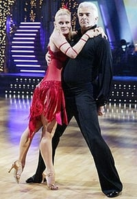 Dancing with the Stars S01E01