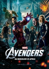 copertina film The+Avengers 2012