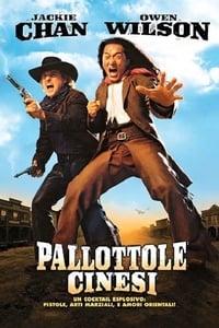 copertina film Pallottole+cinesi 2000