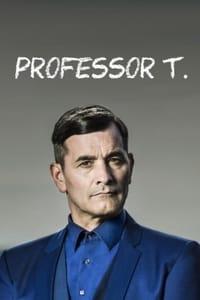 copertina serie tv Professor+T. 2015