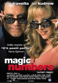 copertina film Magic+Numbers 2000