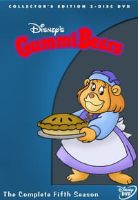 Disney's Adventures of the Gummi Bears S05E11