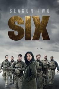 SIX S02E10