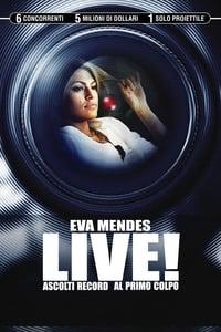 copertina film Live%21+-+Ascolti+record+al+primo+colpo 2007