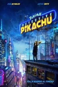 copertina film Pok%C3%A9mon+Detective+Pikachu 2019