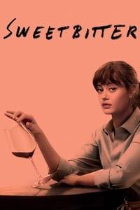 copertina serie tv Sweetbitter 2018