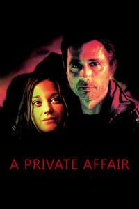 Une Affaire privée