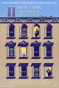copertina film New+York+Stories 1989