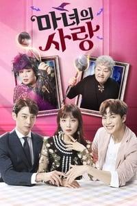 copertina serie tv Amore+di+Strega 2018