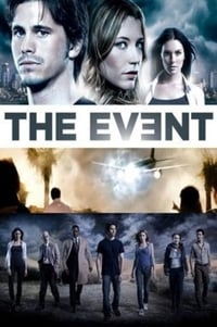 copertina serie tv The+Event 2010