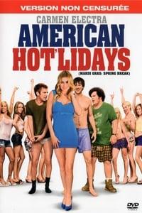 American Hot'lidays (2011)