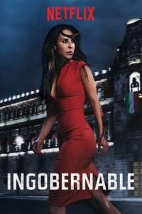copertina serie tv Ingobernable 2017