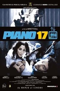copertina film Piano+17 2006