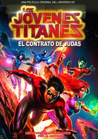 Jóvenes Titanes: El contrato de Judas (2017)