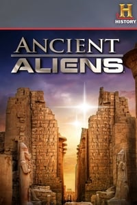 Ancient Aliens S10E06