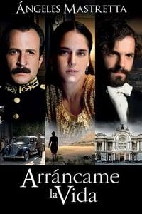 copertina film Arr%C3%A1ncame+la+vida 2008