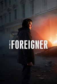 The Foreigner (El implacable) (2017)
