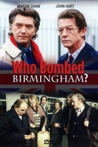 Who Bombed Birmingham?