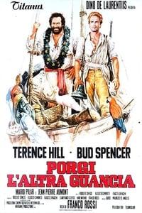 copertina film Porgi+l%27altra+guancia 1974