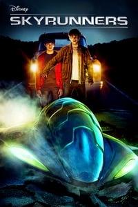 copertina film Skyrunners 2009