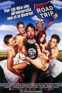 copertina film Road+Trip 2000