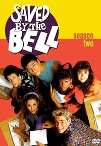 Saved by the Bell S02E08