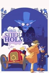 copertina serie tv Il+fiuto+di+Sherlock+Holmes 1984