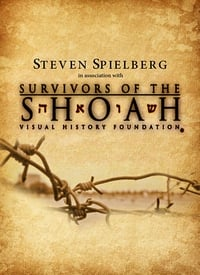 Survivors of the Shoah: Visual History Foundation