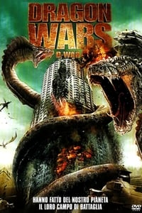 copertina film Dragon+Wars%3A+D-War 2007