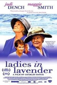 copertina film Ladies+in+Lavender 2004