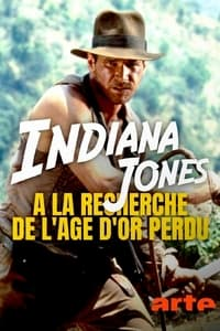 Indiana Jones : à la recherche de l'âge d'or perdu (2021)