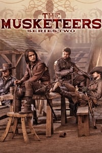 The Musketeers 2×10