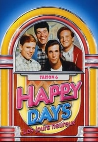 Happy Days S06E17