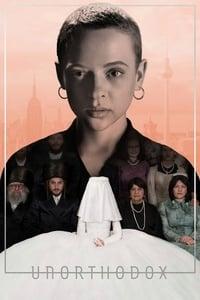 copertina serie tv Unorthodox 2020