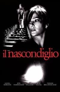 copertina film Il+nascondiglio 2007