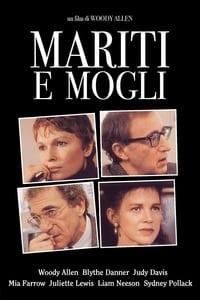 copertina film Mariti+e+mogli 1992