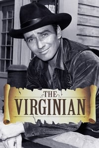 copertina serie tv Il+virginiano 1962