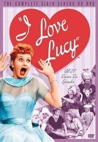I Love Lucy S06E11