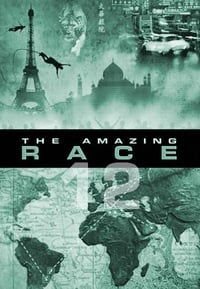 The Amazing Race S12E11