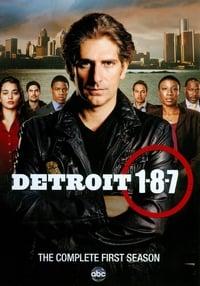 Detroit 1-8-7 S01E01