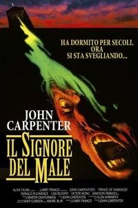 copertina film Il+signore+del+male 1987