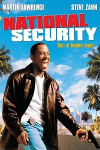copertina film National+Security+-+Sei+in+buone+mani 2003