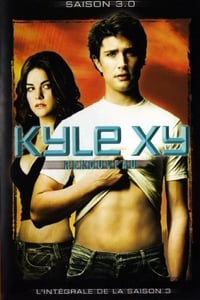 Kyle XY S03E01