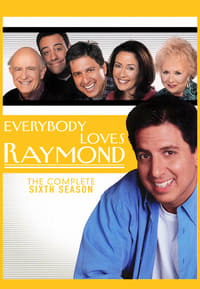 Everybody Loves Raymond 6×1