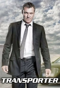 copertina serie tv Transporter%3A+La+Serie 2012