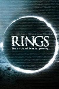 copertina film Rings 2005