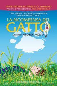 copertina film La+ricompensa+del+gatto 2002