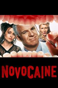 copertina film Novocaine 2001